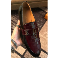Louis Vuitton Top Drawer Men Shoe