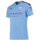 Manchester City Home Male Jersey 2019-2020