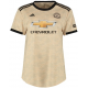 Manchester United Away Female Jersey 2019-20