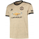 Manchester United Away Male Jersey 2019-2020 Season