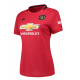 Manchester United Home Female 2019/2020 Jersey