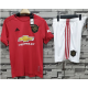 Manchester United Home Jersey and Shorts 2019-20