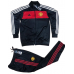 Manchester United Tracksuit 2020-21_BlacknRed
