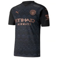 Manchester City Away Male Jersey 2020_2021 | New Season Jersey