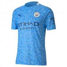 Manchester City Home Male Jersey 2020_2021 | NEW SEASON JERSEY