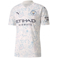 Manchester City Third Male Jersey 2020-2021|New Season Jersey