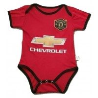Manchester United  Baby Jersey 2019-20 ( 1 Month to 12 Months)