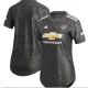 Manchester United Away Female Jersey 2020-2021