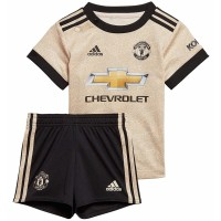 Manchester United Away Kids Jersey 2019-20