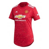 Manchester United Home Female Jersey 2020_21|New Season Jersey