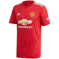 Manchester United Home Male Jersey 2020_21 | New Season Jersey