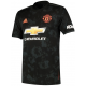 Manchester United Male Third Jersey 2019-20