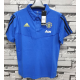Manchester United Polo Shirt - BLUE