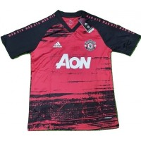 Manchester United Pre Match Jersey 2020-2021|New Season Jersey