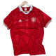 Manchester United Vintage Red Polo Shirt