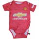 Manchester United Home Baby Jersey 2020_21