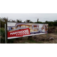 MARY WOOD GARDENS | Ilamija, Ibeju-Lekki - BUY and BUILD