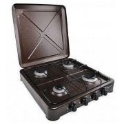 Maxi Table Top 4 Gas Burner Cooker - MAXI 400