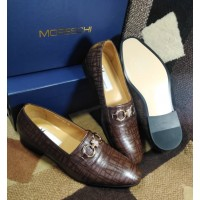 Moreschi Corporate Men Shoes