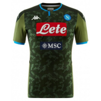 Napoli Away Jersey 2019-2020