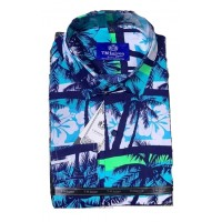 NatureView Vintage Men Shirt