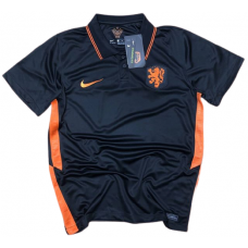 Netherland Official Away jersey
