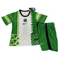 New Nigeria Super Eagles Jersey _-CHILDREN