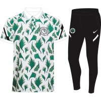 Nigeria Super Eagles Tracksuit - New Outfit