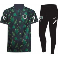 Nigeria Super Eagles Tracksuit - New Release