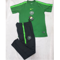 Nigeria Training joggers and Jersey