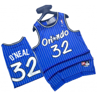 Orlando Magic Basketball Jersey - Shaquille O'Neal