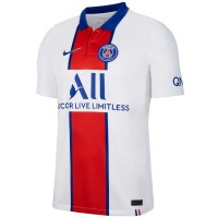 Paris Saint-Germain Away Male Jersey 2020-21 | New Season Jersey