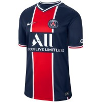 Paris Saint-Germain Home Male Jersey 2020-21|New Season Jersey