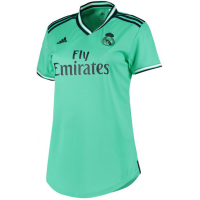 REAL MADRID THIRD FEMALE JERSEY 2019-20