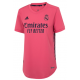 REAL MADRID AWAY FEMALE  JERSEY 2020-21