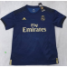 Real Madrid Male Away Jersey 2019-20