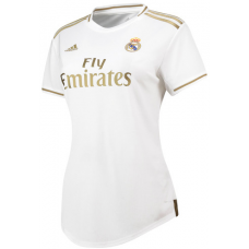 Real Madrid Home Female 2019-20
