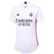 Real Madrid Home Female Jersey 2020-2021|New Season Jersey