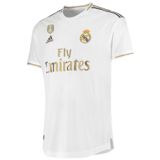 Real Madrid Home Male Jersey 2019-20 | New Season Jersey