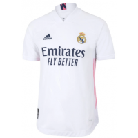 Real Madrid Home Male Jersey 2020-2021 | New Season Jersey