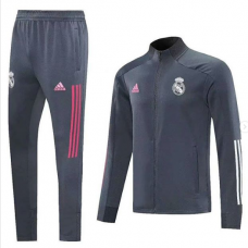 Real Madrid Training Suit 2020_21