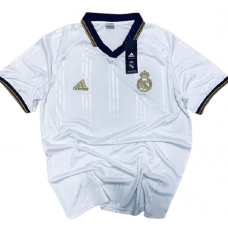 Real Madrid Polo Shirt 2020_2021 | Off_White