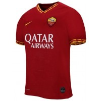 Roma Home Male Jersey 2019-20