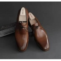 Standout Beauty Office Men Shoes