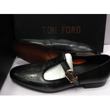Tom Ford Unique Design Men's Shoes