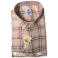 Top-Class Design Office Men Shirt