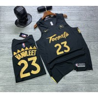 Toronto Raptors Basketball jerseys - Fred VanVleet