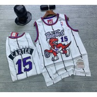 Toronto Raptors Basketball jerseys - Vince Carter