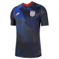 USA Away Jersey - Blue