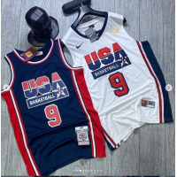 USA Basketball Jerseys 2-in-1 Combo
